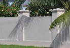 Penong Barrier wall fencing 1
