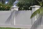Penong Privacy fencing 27