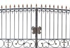 Penong Wrought iron fencing 10