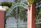 Penong Wrought iron fencing 12
