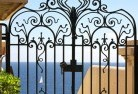 Penong Wrought iron fencing 13