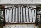 Penong Wrought iron fencing 14