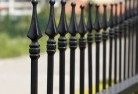 Penong Wrought iron fencing 8